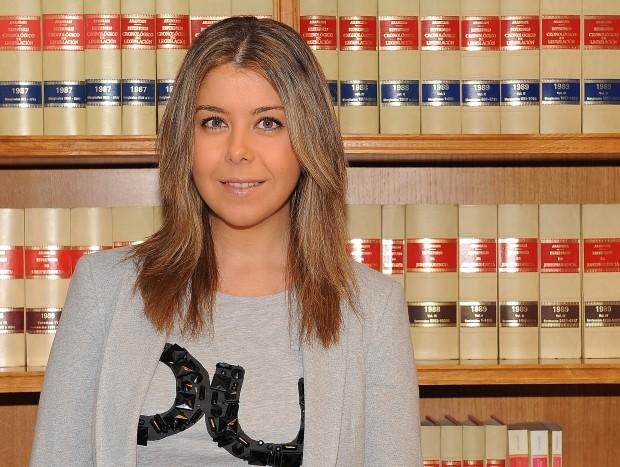 """Laura del Barrio """"Realidad de la iniciativa legislativa popular"""""""