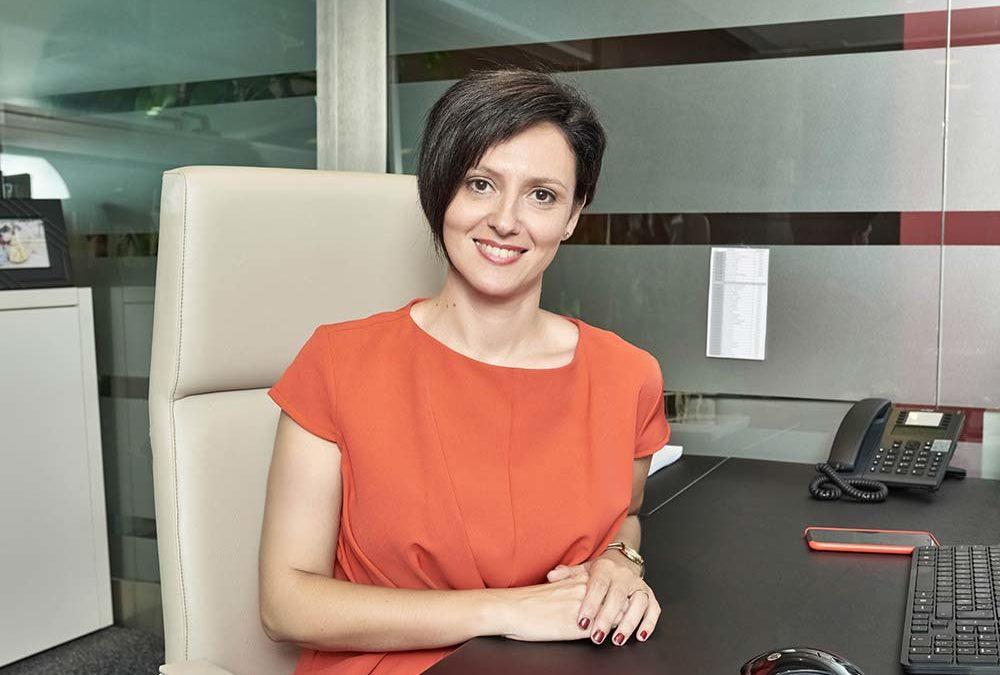 Sonia Gimeno analiza las reformas legislativas que afectarán a la iniciativa profesional y personal
