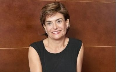 """Antonia Magdaleno comparte su lado más personal en el suplemento """"A mi aire"""" de Levante-EMV"""