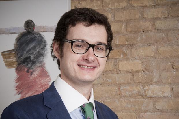 Vicente Roldán «Un impulso a las refinanciaciones»