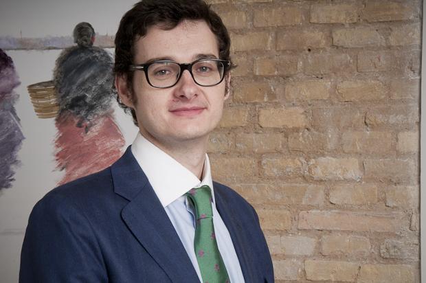 Vicente Roldán «Acción Social ¿sistema de resarcimiento?»