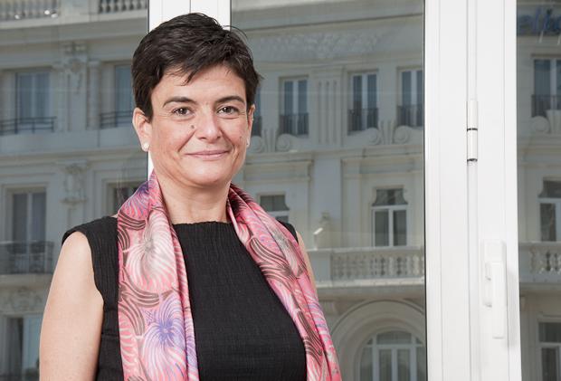 Antonia Magdaleno «Seis valencianas en puestos de ´ordeno y mando´»