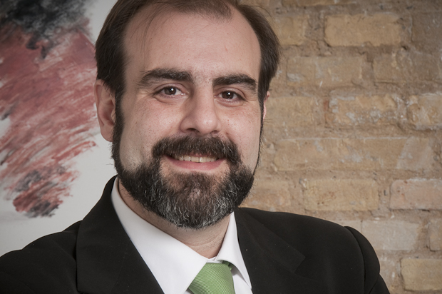 Rafael Luján «¿Qué pasa cuando el socio avala la deuda?»
