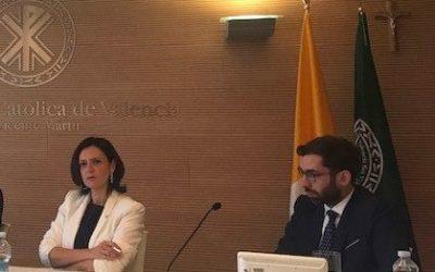 Participamos en el debate organizado por la UCV «Caracteres y problemáticas de la mediación concursal»