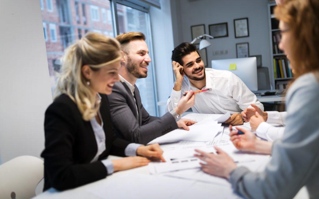 Los gastos de coworking, deducibles en los rendimientos de actividades económicas