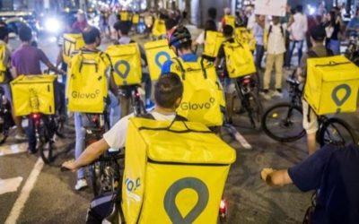 Varapalo para los 'riders': el modelo de Glovo resiste en Madrid
