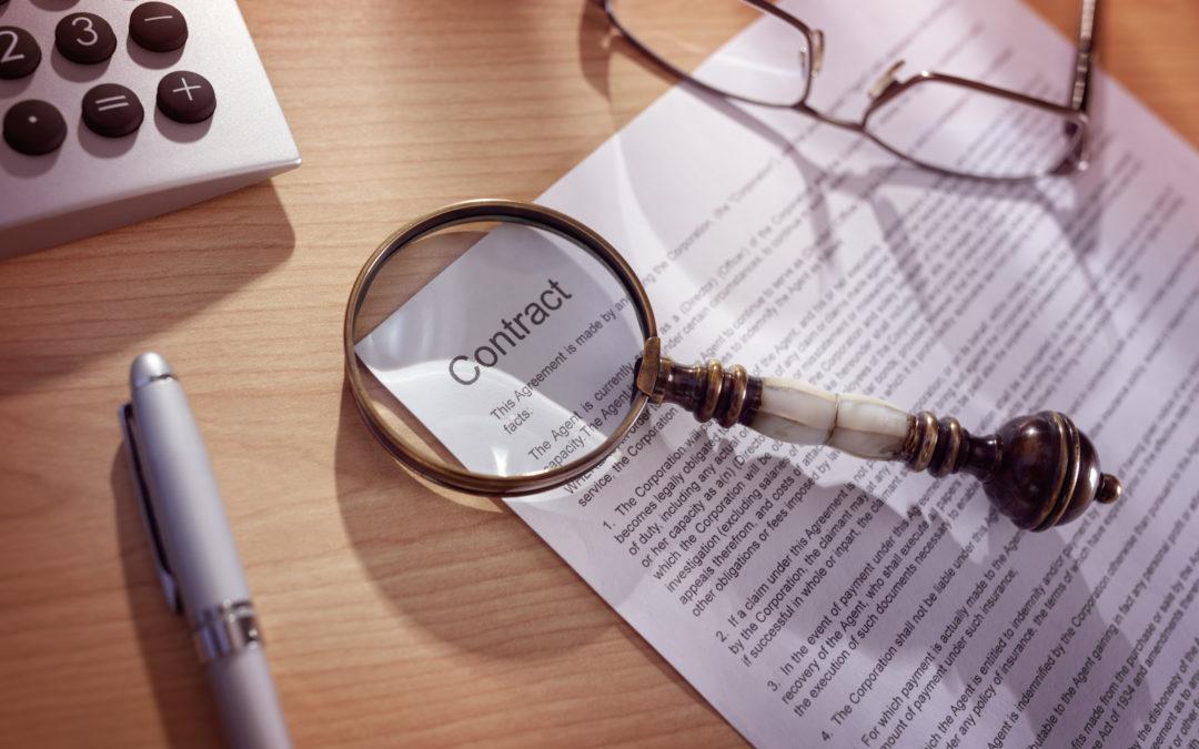 COVID-19 y contratos vigentes en curso: ¿cómo afecta a su continuidad?