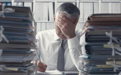 ¿Cómo sé si mi empresa está en riesgo de concurso de acreedores?