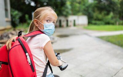 Vuelta al cole: ¿Puedo cogerme una baja laboral para cuidar de mis hijos si los mandan a casa por Coronavirus?