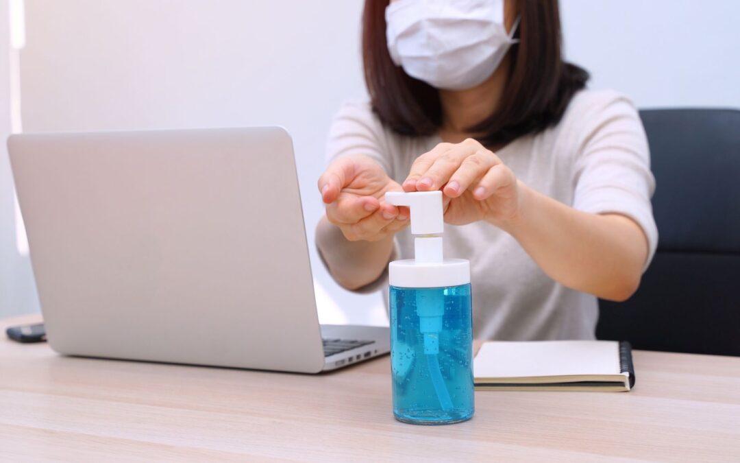¿Cumple tu empresa con las medidas de prevención e higiene para hacer frente al COVID-19? Criterios de la Inspección de Trabajo