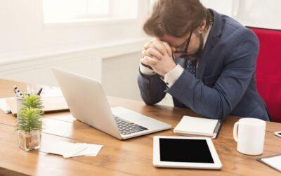 ¿Tiene tu empresa dificultades para pagar las deudas?