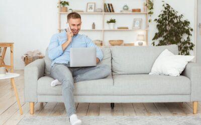 ¿Conoces tus derechos del trabajo a distancia? ¿Sabes cómo regular el teletrabajo en tu empresa?