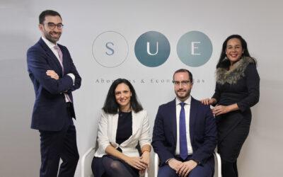 SUE Abogados & Economistas obtiene 5 reconocimientos en el ranking Best Lawyers